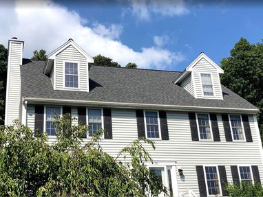 Roof Installation in Lowell, MA (2)