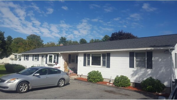 Roof Installation in Lowell, MA (1)