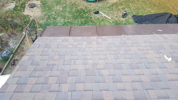 Architectural Shingle Roof in Tyngsboro, MA (1)