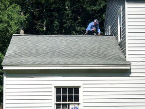 Roof Repair in Merrimack, NH (2)