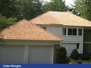Cedar Shingle Roof in Hudson, NH (1)