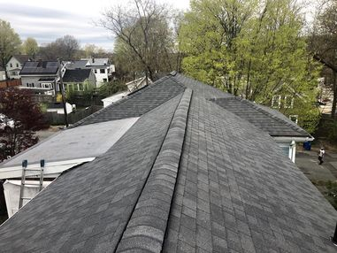 Roof Replacement in Tyngsboro, MA (2)